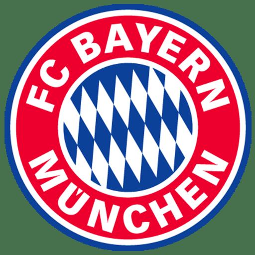 Bayern Munich Logo x