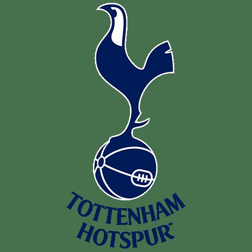 Tottenham Logo x