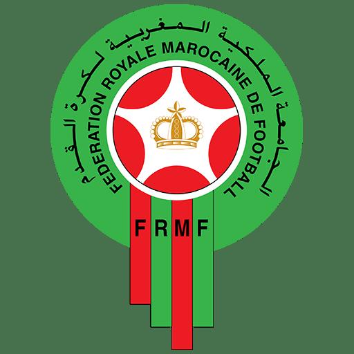 Morocco Badge