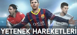 FIFA WORLD YETENEK HAREKETLERİ TÜRKÇE VİDEOSU