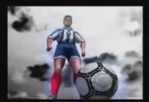 FIFA 99 Tanıtım Videosu