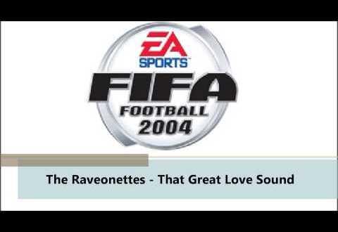 FIFA Football 2004 Oyun Müzikleri