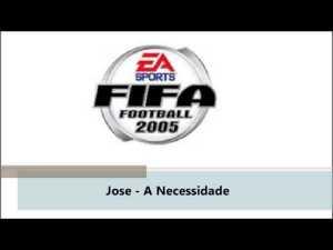 FIFA Football 2005 Oyun Müzikleri