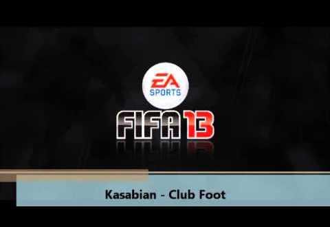 FIFA 13 Tüm Oyun Müzikleri