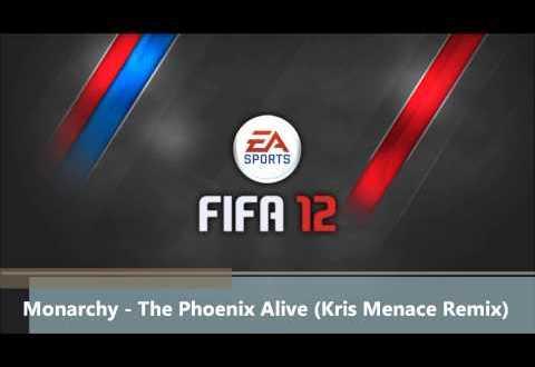 FIFA 12 Müzikleri
