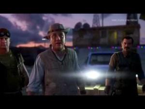 Battlefield Hardline - 12 Dakikalık Tek Kişilik Mod Videosu