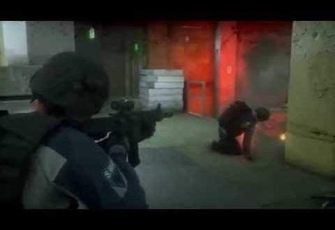 Battlefield Hardline - Kurtarış Çoklu Oyuncu Modu