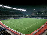 Estadio Vicente Calderon