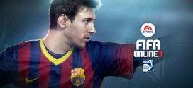 fifa online 3 messi