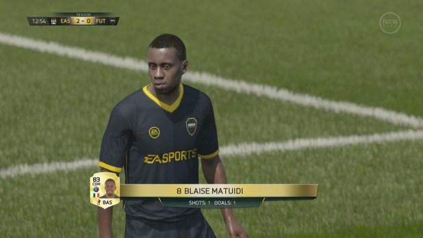 FIFA 16 Ultimate Team - Yeni Yayın Sunumu