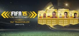 fifa 15 transfer güncellemesi