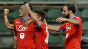 fifa16 Serie A en iyi futbolcular