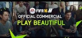 FIFA16 Reklam Filmi