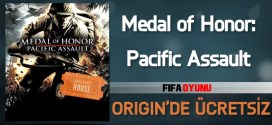 medal of honor pacific assault ücretsiz