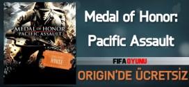 medal of honor pacific assault ücretsiz