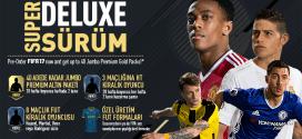 FIFA 17 SUPER DELUXE SÜRÜM