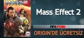 Mass Effect 2 Origin'de Ücretsiz