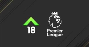 FIFA 18 Ultimate Team Kış Güncellemeleri - BPL