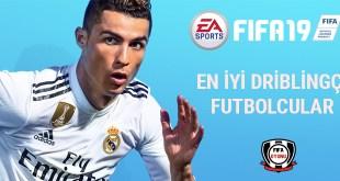 FIFA 19 - En İyi Driblingçi Futbolcular