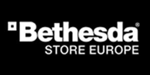 bethesda store logo