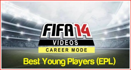 Best Young Players Potential FIFA 14