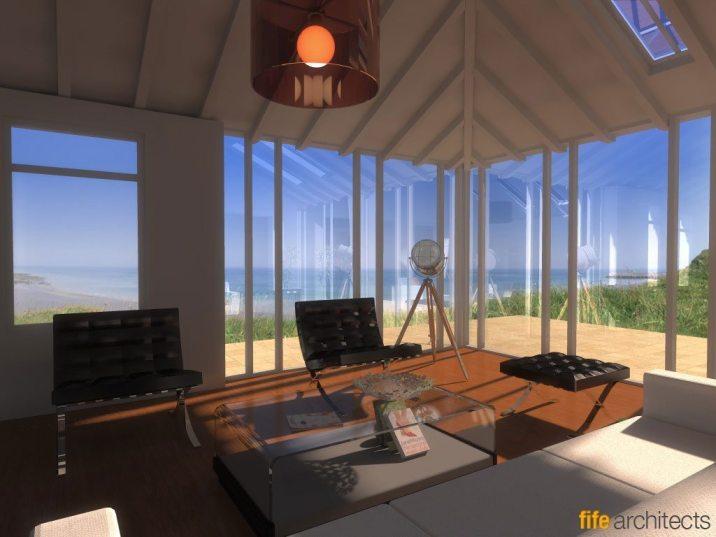 Interior Design Concepts - Earlsferry