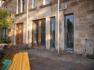 Glasgow Basement Conversion