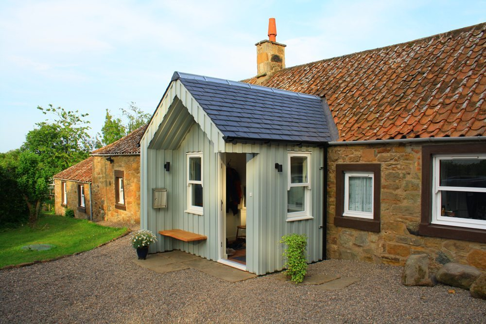 Home Extension Ideas Examples Uk