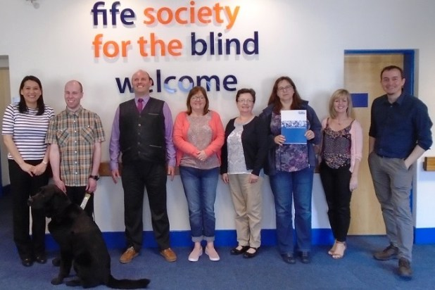 Inclusion Fundamentals - Fife Society for the Blind