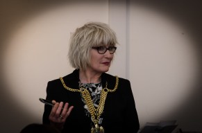 IMD2016 Cllr Kay Morrison Welcome