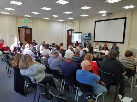 Equality Hustings - General Election 2017