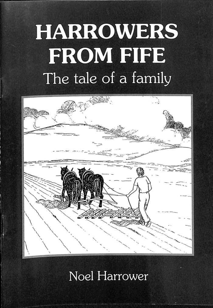 Harrowers From Fife