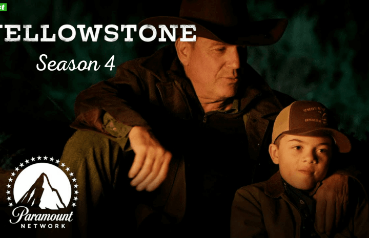 Yellowstone Season 4 Release Date, Cast, Trailer And All Recent Updates