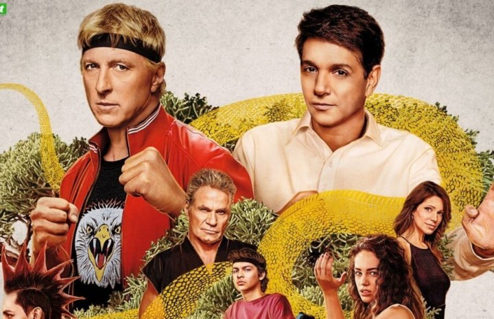 Cobra Kai Season 4 Release Date, Plot, Trailer And All Urgent Updates