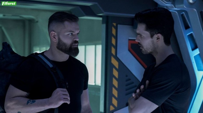 The Expanse season 6 release date