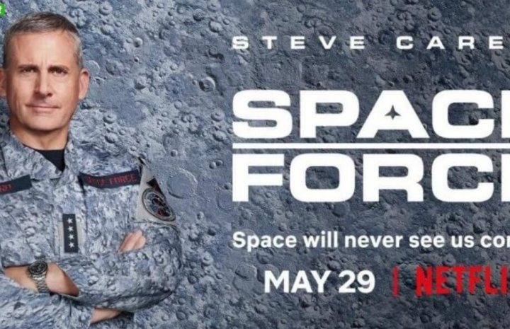 Space Force Season 2 Release Date, Cast, Plot And All Latest Details