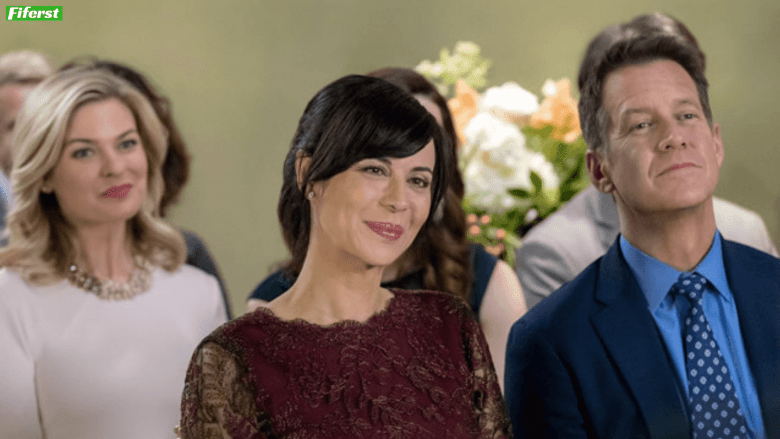 Good Witch Season 7 Release Date