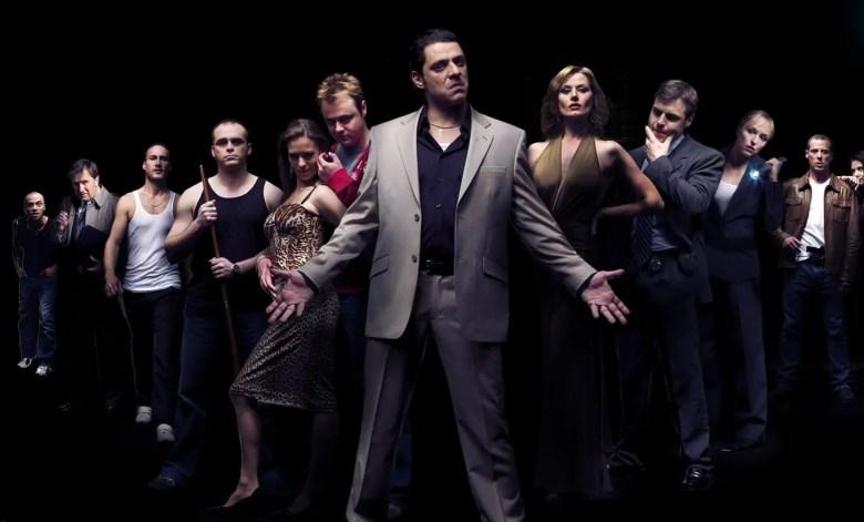 Best Australian TV Shows - underbelly