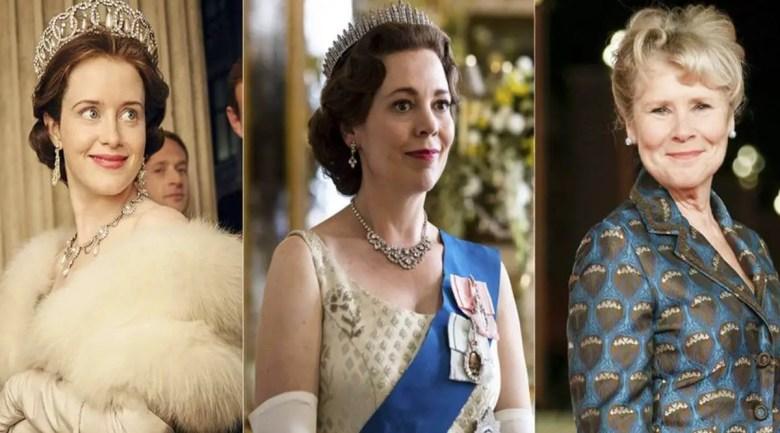 Best British TV Shows - The crown