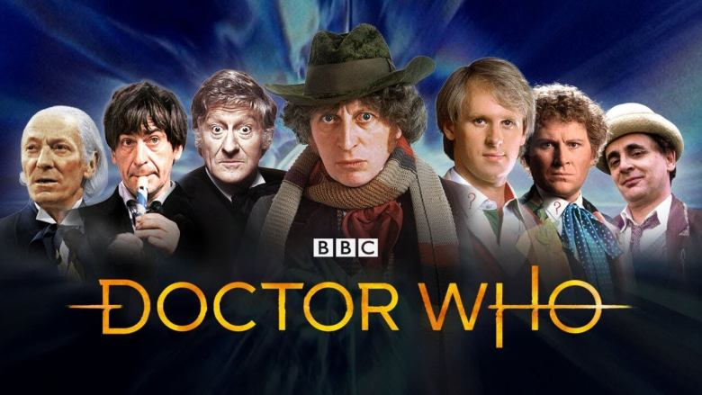 Best British TV Shows - dr who