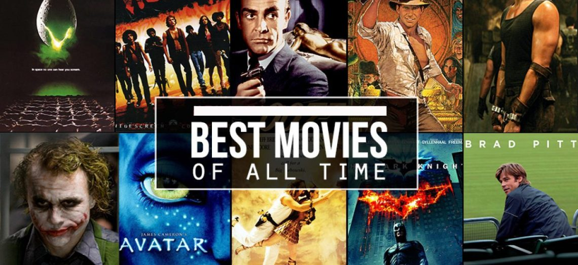 Best Hollywood Movies of All Times