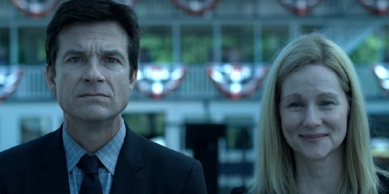 Best TV Series On Netflix- ozark