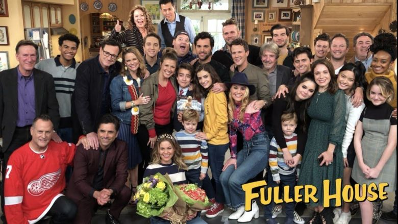 Fuller House Season 6 - Cast