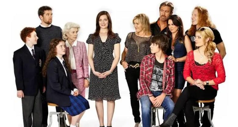 best australin tv shows - Upar Middle Bogan