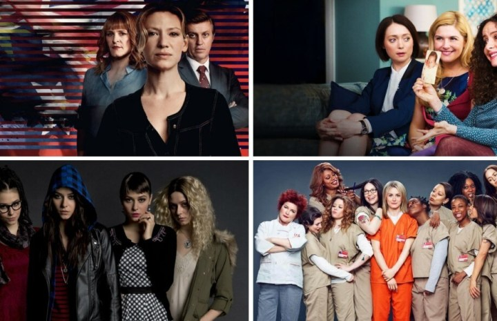 10+ Seriously Dramatic Shows Like Wentworth You Should Watch!