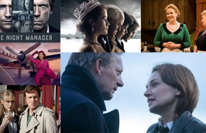 10+ Pleasant Shows Like Downton Abbey You Should NOT Miss!