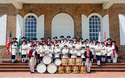 Mountain Fifes & Drums Silent Auction,  May 9th 2020