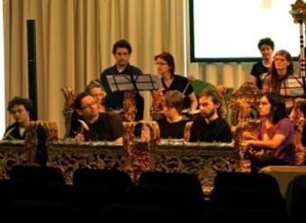 Gareth Farr & Gamelan Taniwha Jaya, 2010