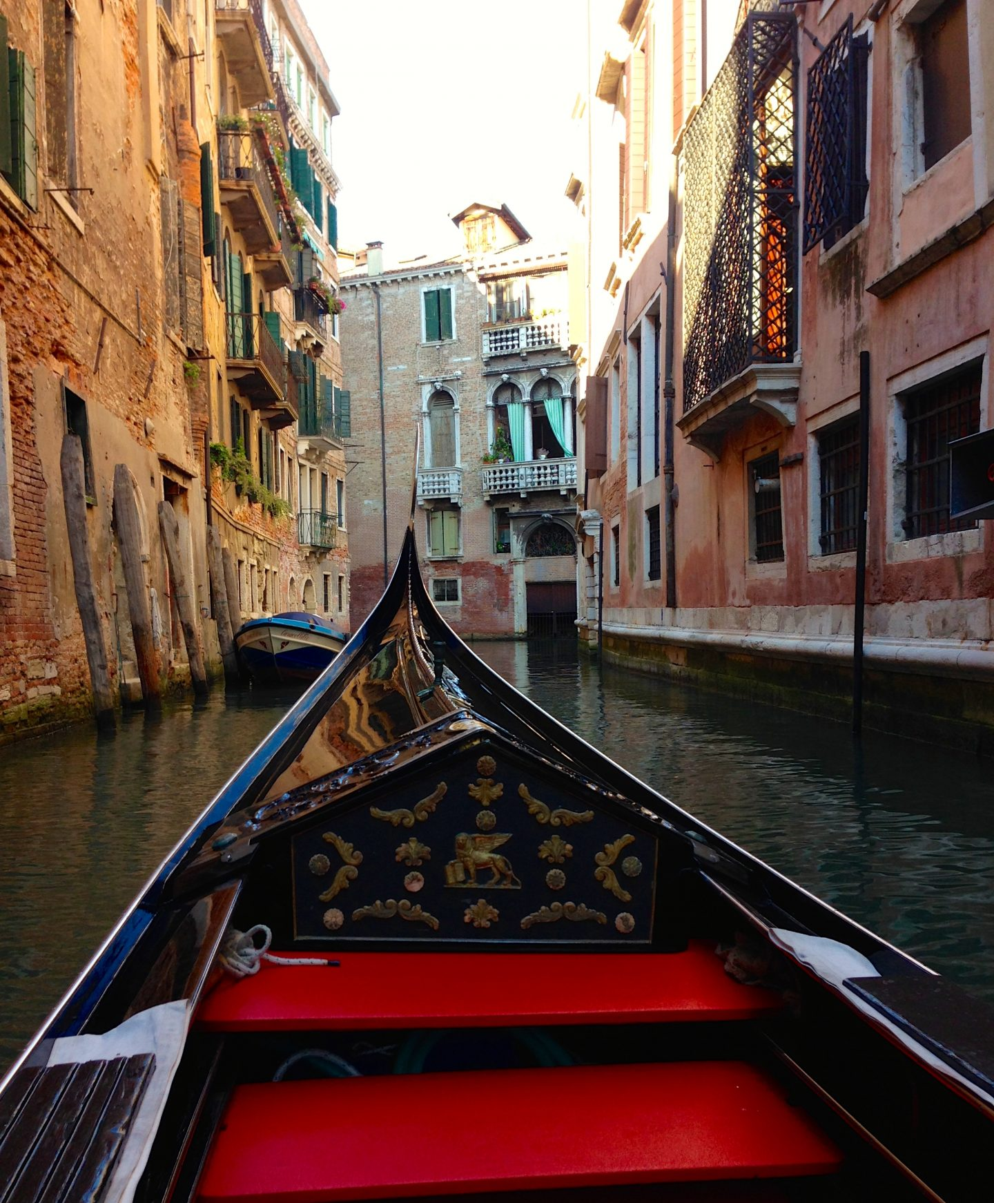 Venice – Bring the Kids!