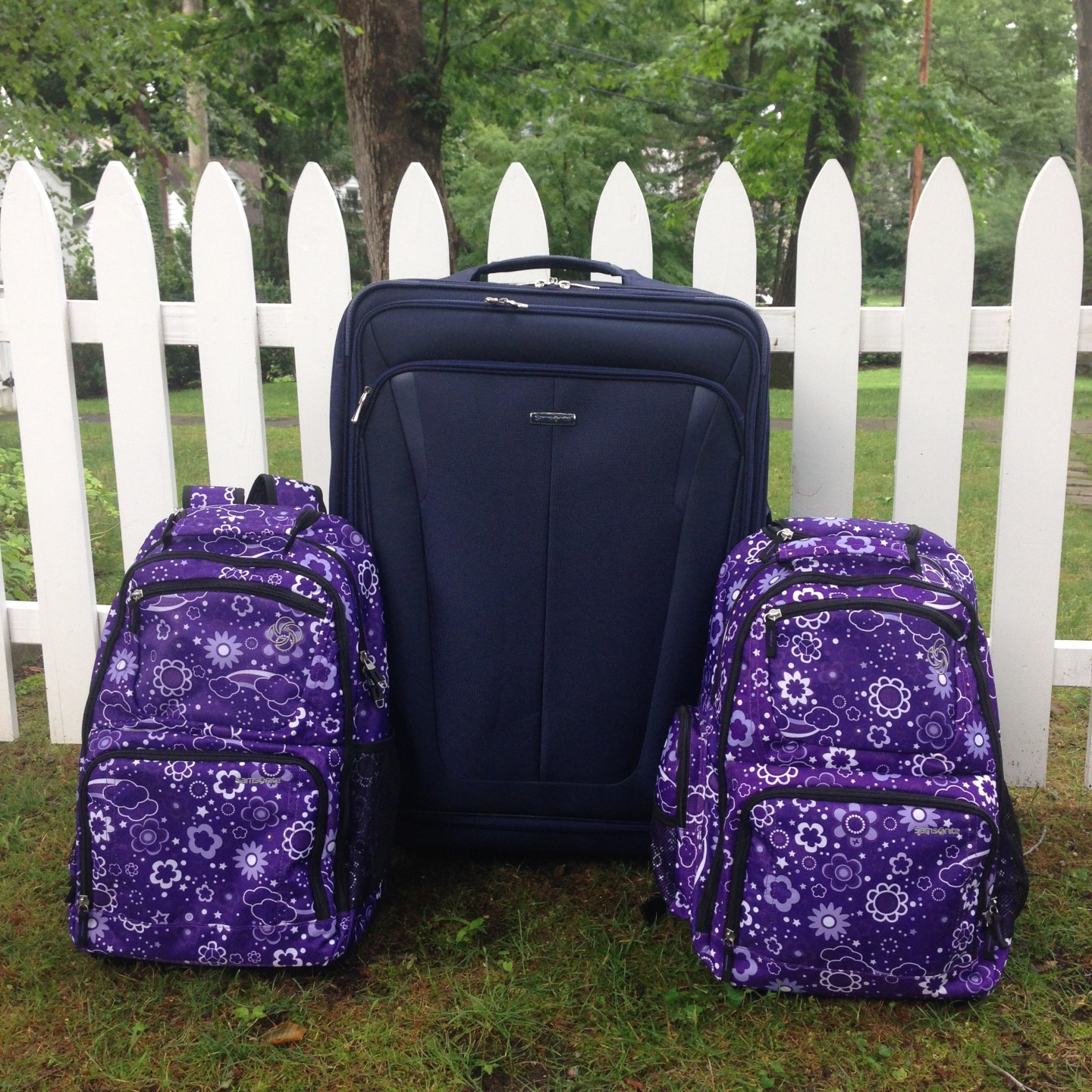 Luggage Revamped (and deeper thoughts)